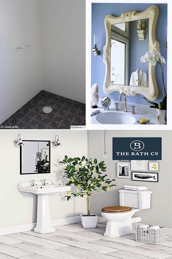 Photo of Navy bathroom decor | Aqua bathroom accessories sets | Brown Glass Bathroom Acce …