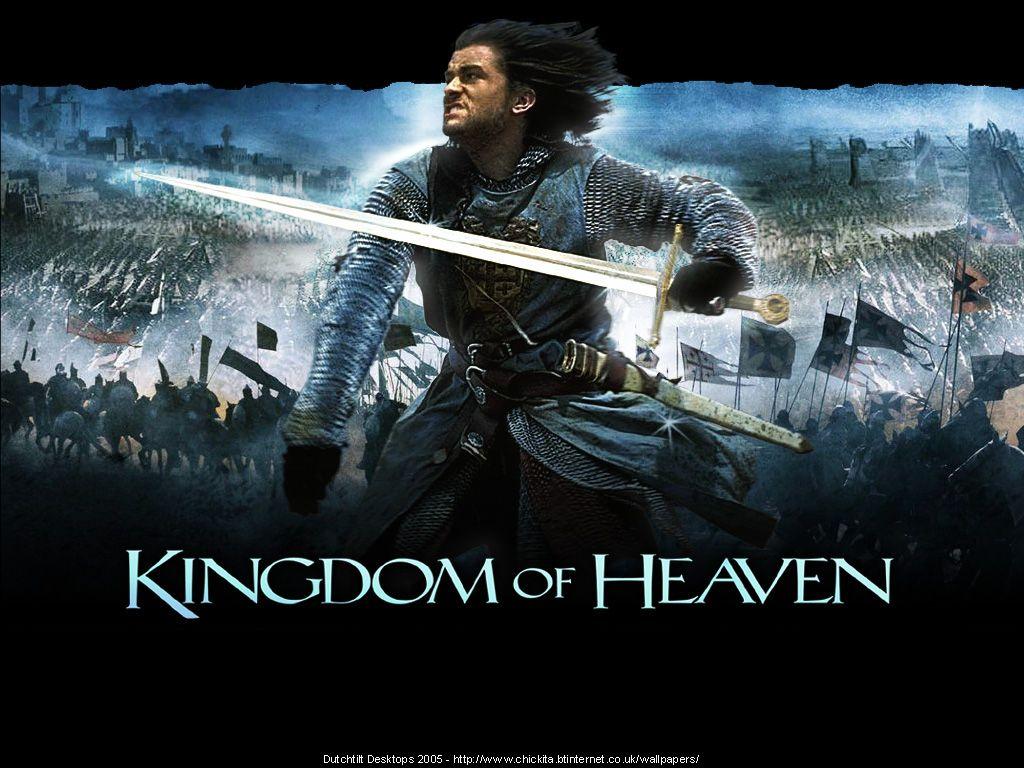 Le Crociate Kingdom Of Heaven Trailer Ita Youtube