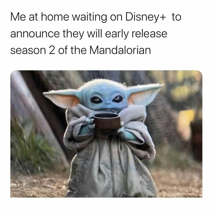 Pin By V On Baby Yoda Yoda Meme Funny Pictures Star Wars Memes