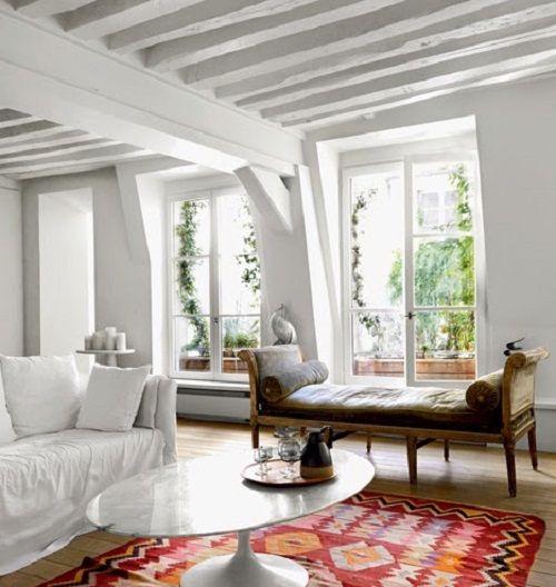 appartamento a Parigi Idee per interni, Idea di