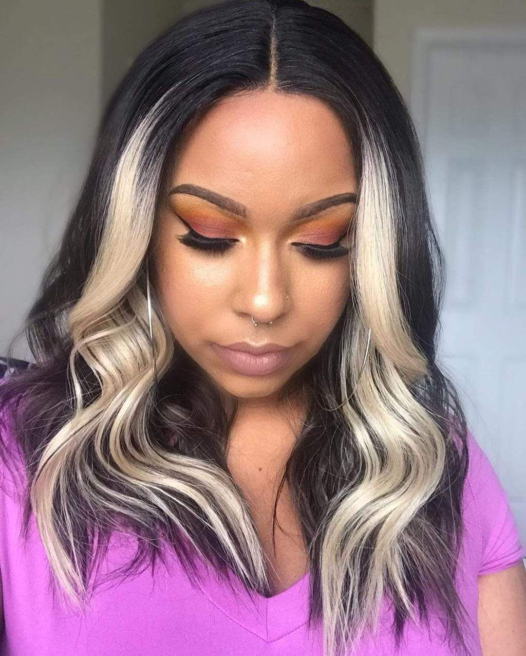 Outre Perfect Hairline 13x6 Pre-Braided Lace Front Wig Iba