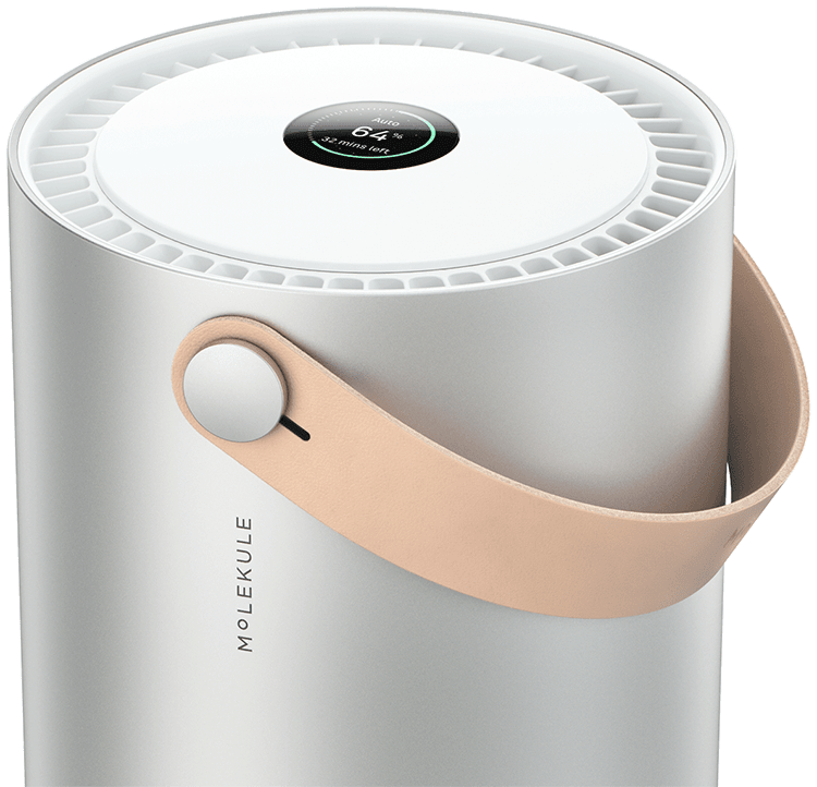 The Molekule Air Purifier Air purifier, Air purifier