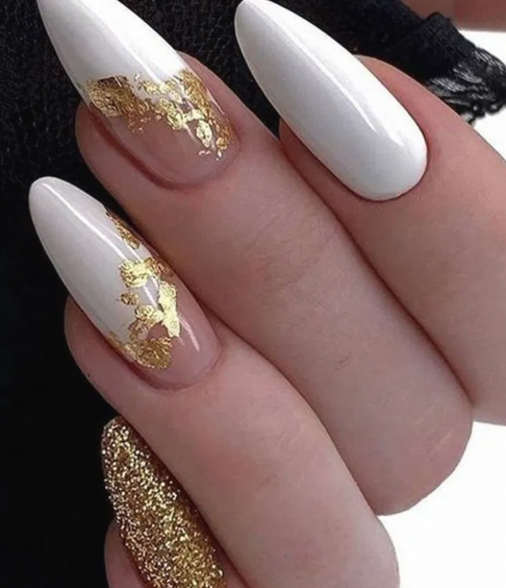 Pin On Coffin Nails Designs