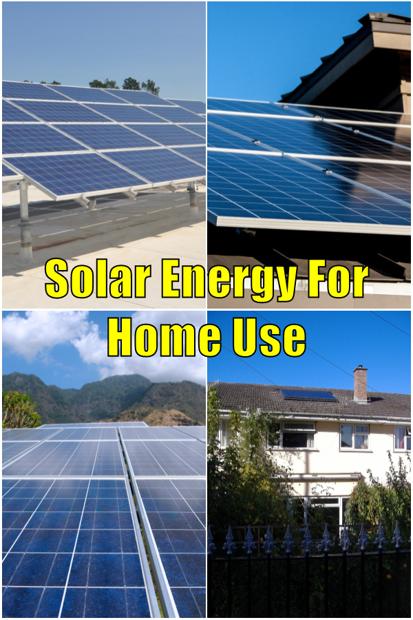 Help Our Earth With Solar Panel Technology