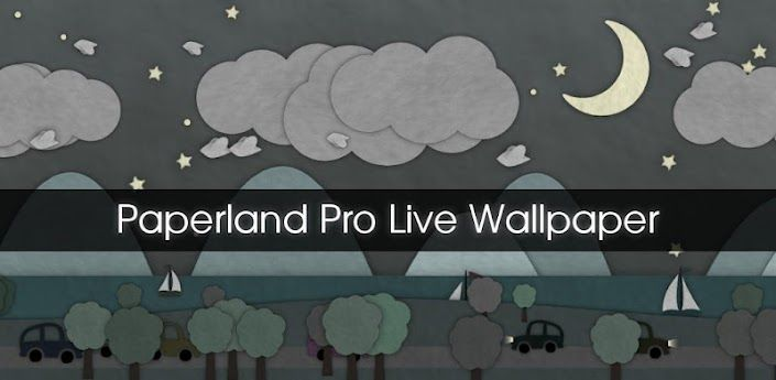 Paperland Pro Live Wallpaper V13 Apk Requirements 23 Overview A