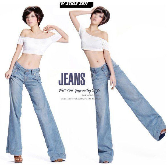 jeans trousers for ladies with big thighs and calves - Google ...