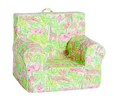 Lilly Pulitzer On Parade Anywhere Chair R In 2019