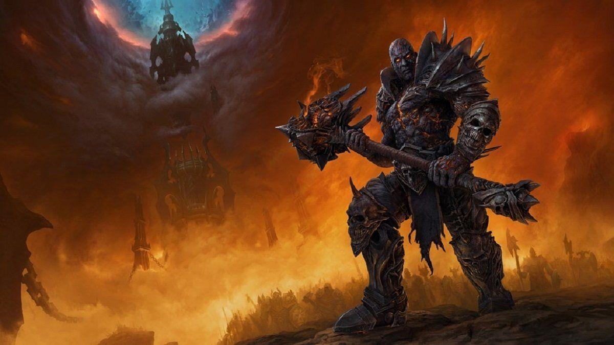 World Of Warcraft Shadowlands Minimum Spec Requires An Ssd In 2020 World Of Warcraft Warcraft Warcraft Art