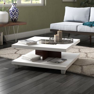 Zipcode Design Vivienne Coffee Table Coffee Table Furniture Table