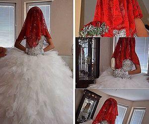 Pin von Jaramour auf Albanische nuse ️️ | Brautkleid ...
