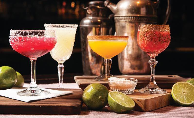 The Ten Best Cocktail Bars in Melbourne | Eau de vie ...