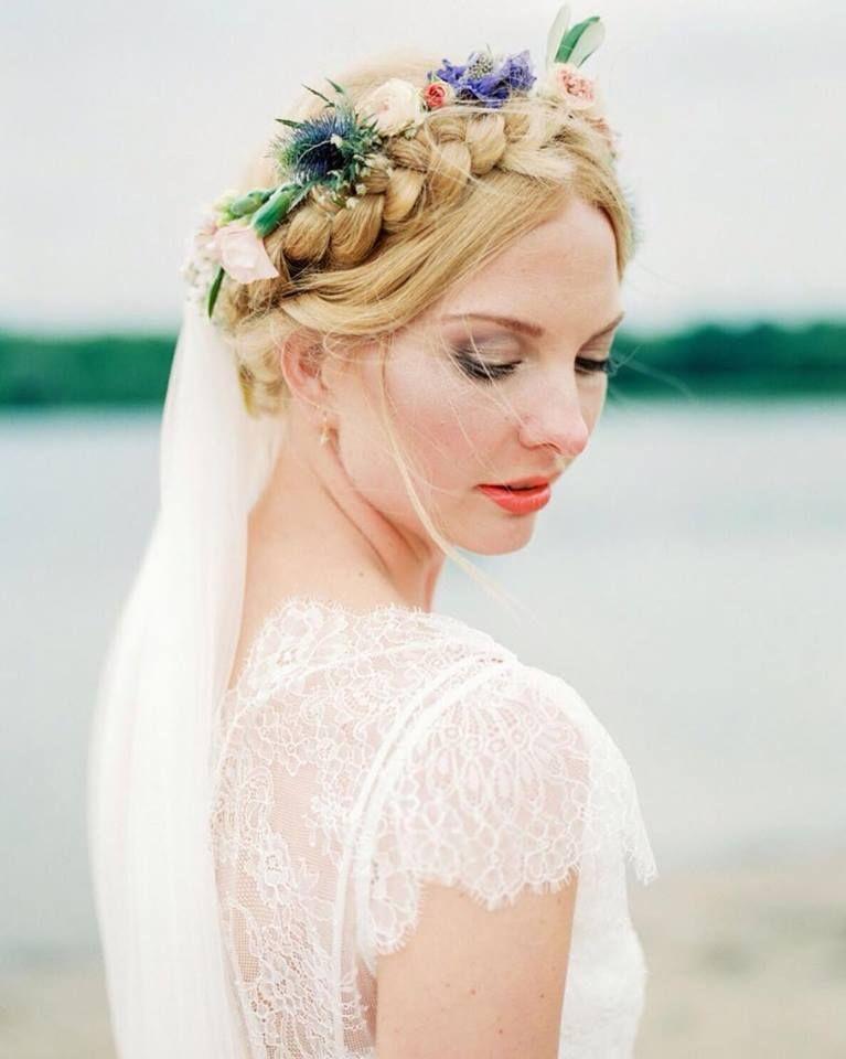 Niet Alleen Een Bruidsboeket Bruidsboeket Bruid De Bruid