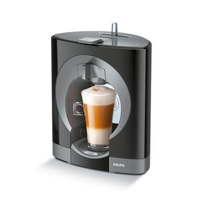 Krups Nescafe Dolce Gusto Oblo Coffee Capsule Machine At