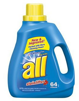 All Laundry Detergent Only 2 At Walgreens Laundry Detergent
