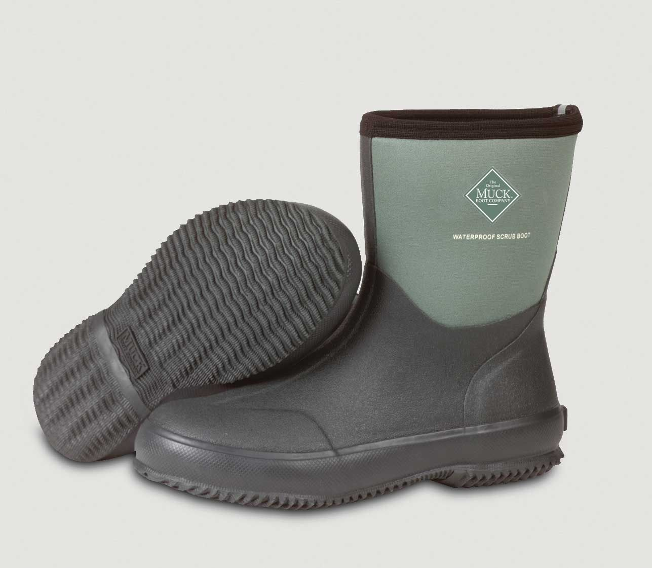 Belstane Muck Boots - Boot Hto