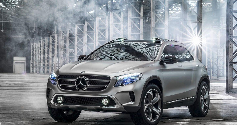 Gía Xe Mercedes S400 - 0945 777 077: Mercedes-Benz đăng ký nhãn nhiệu GLB