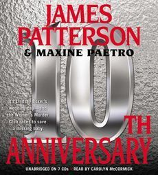 Another James Patterson read
