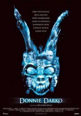Donnie Darko Dvdrip Latino Donnie Darko Movie Posters Best Indie Movies Donnie Darko