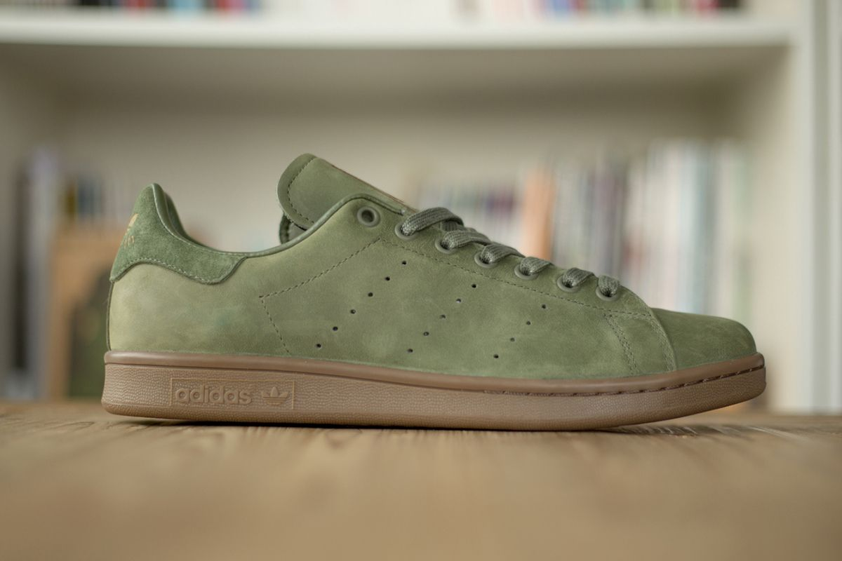 "Talla x adidas Originals Stan Smith ""Inviernoised"" Pack Pack ""Inviernoised"" EU Kicks accf63"