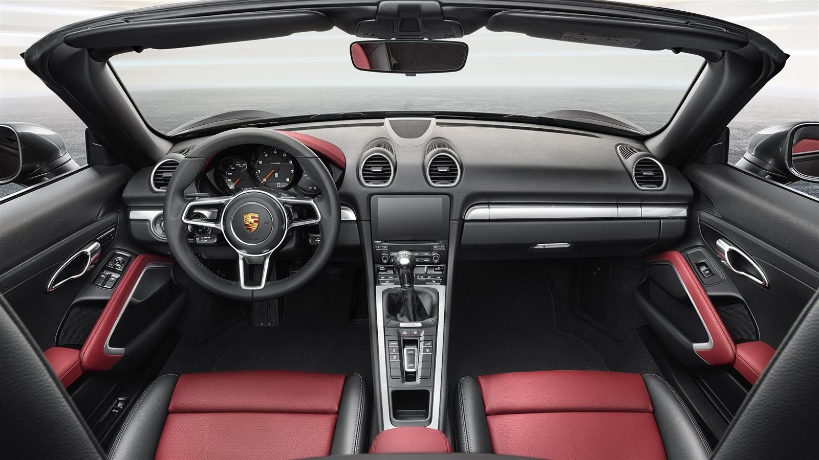 2018 Porsche 718 Boxster Gts Porsche 718 Boxster Boxster Porsche Boxster