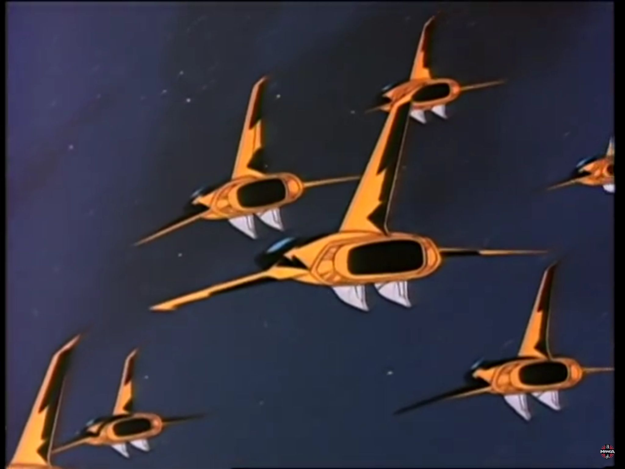 Black Tyger Squadron Avatar