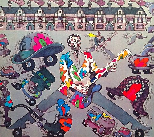 The London Chuck Berry Sessions 1972
