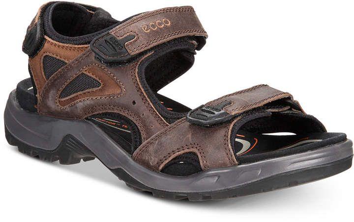 Ecco Men Off Road Sandals Men Shoes