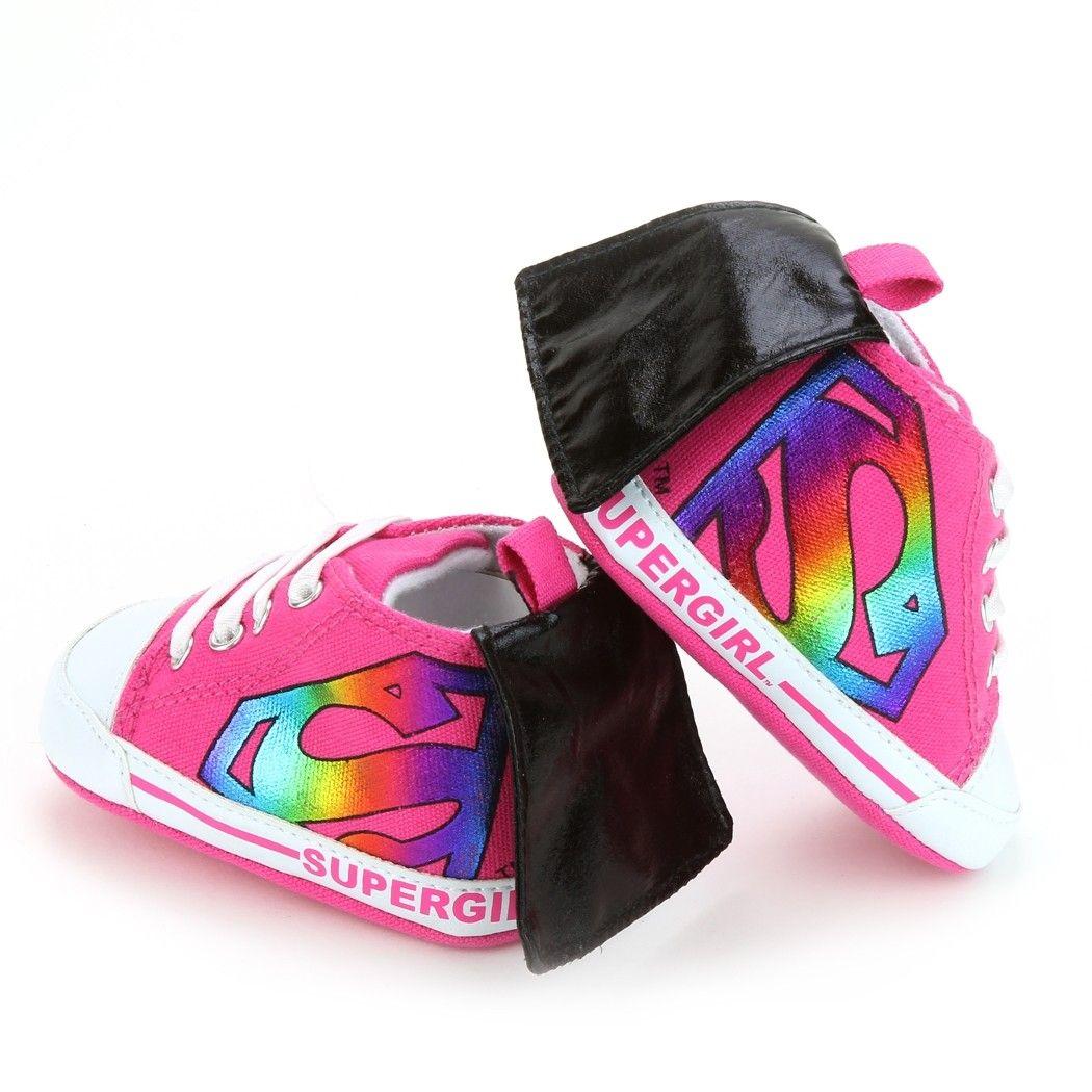 DC Zapatos para cuna para beb¨¦s con calzado (9-12 meses) 0nzwbT8HUw