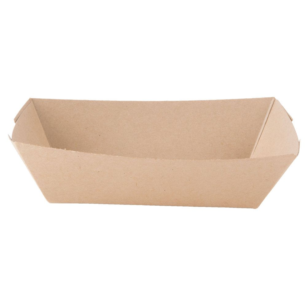 paper food trays walmart