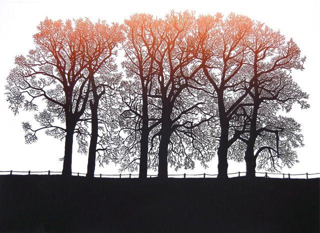 Six Oaks, Dartington