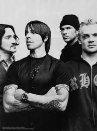 Red Hot Chili Peppers Under The Bridge Single Pin On Music Makes A Difference