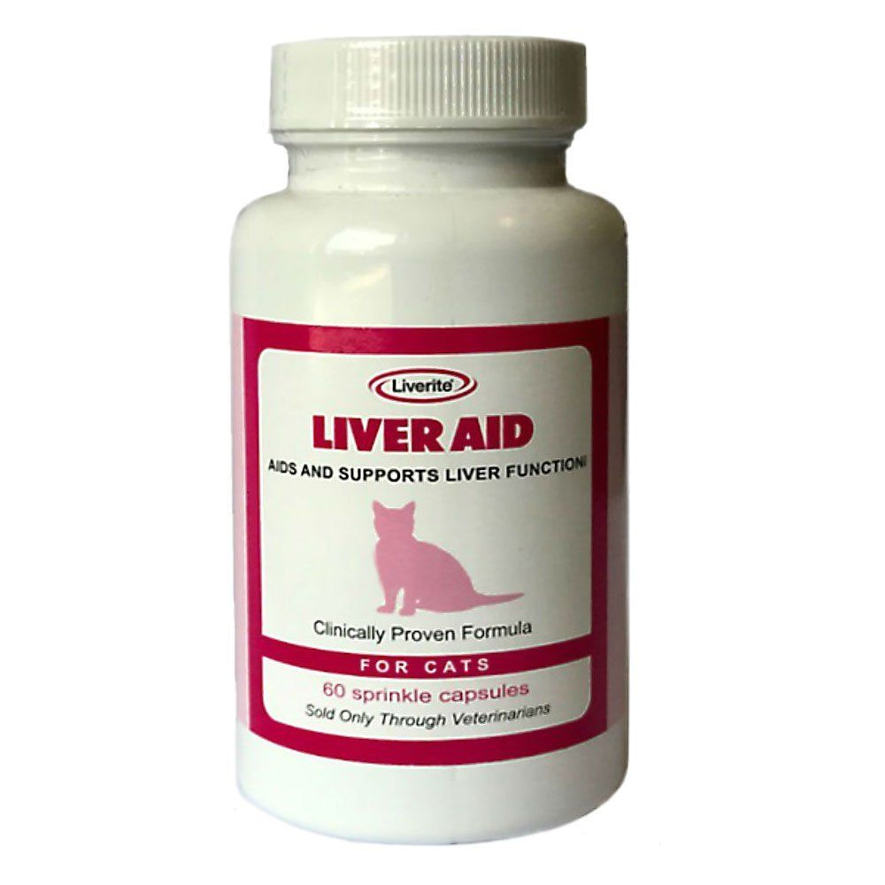 Liverite Liver Aid For Cats Check Out The Image By Visiting The Link This Is An Affiliate Link And I Receive A Commission For T Cat Health Cat Fleas Cats