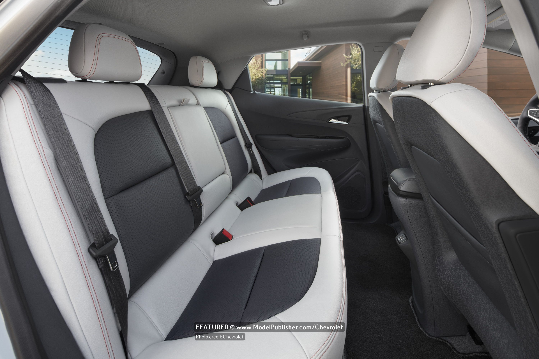 2017 Chevrolet Bolt Ev Photos Modelpublisher Com 9
