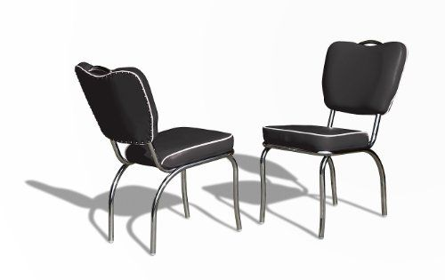 Atemberaubend 50 S Metall Küchenstühle Zeitgenössisch - Küchen Ideen ...