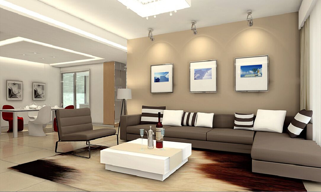 Lovely 30+ Minimalist Living Room Ideas U0026 Inspiration To Make The Most Of Your  Space Part 18