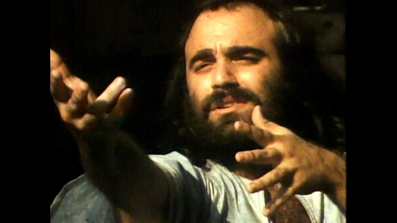 Demis Roussos Goodbye My Love Goodbye 1973 Hq Goodbye My Love My Love Music History
