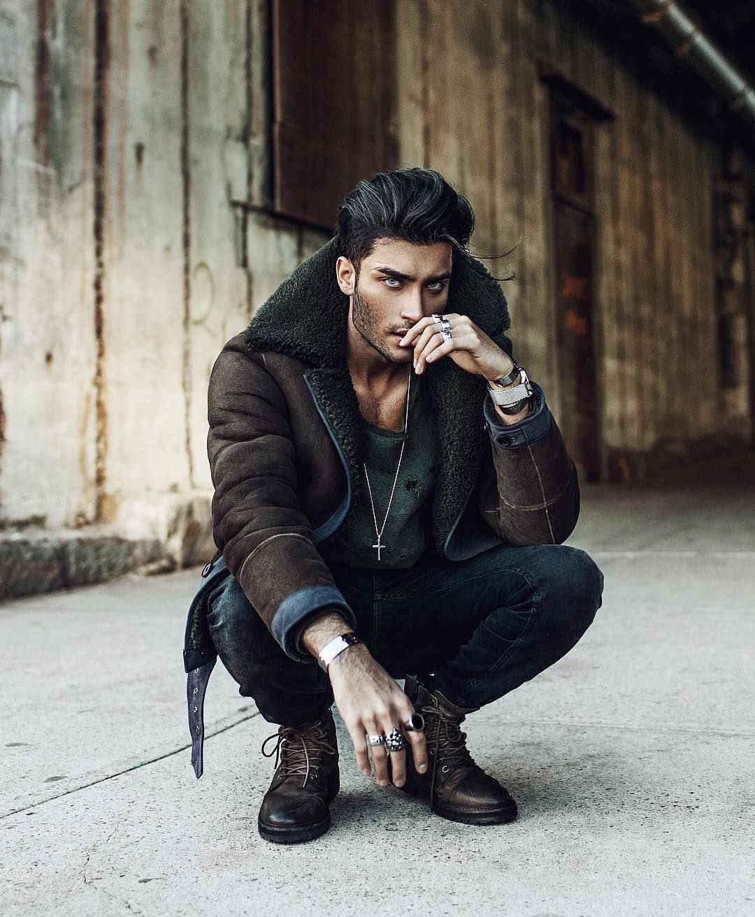 Black Fashion Models Poses: Pin By Pam Ross On Men Style