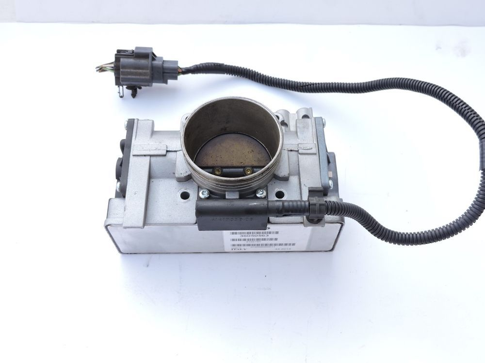 99 02 Volvo C70 S60 S70 S80 V70 Throttle Body 9186793 Etm Ets