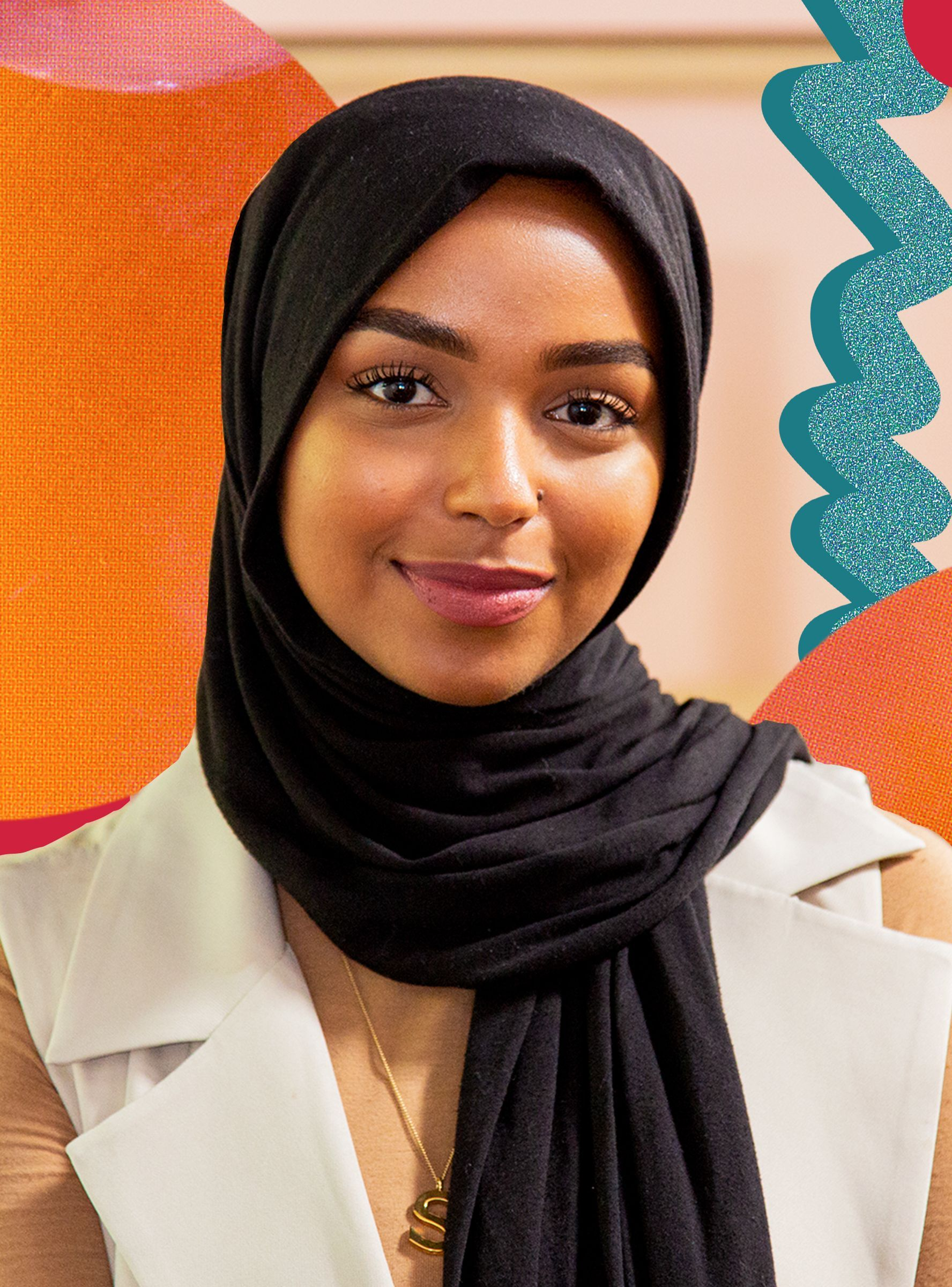 On eshq, a dating app for muslims, women get to make the first move