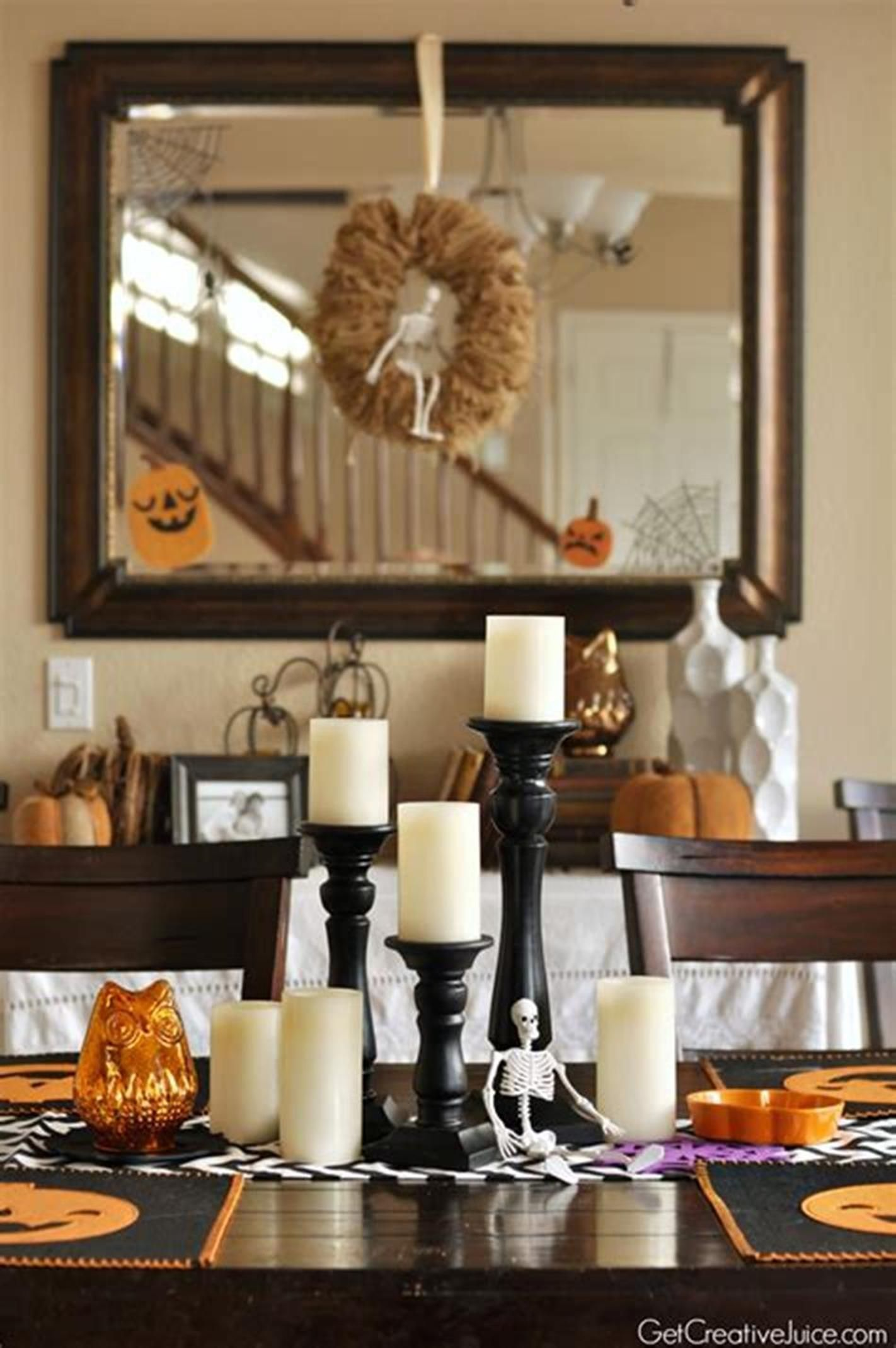 25 Best Creative Halloween Decoration Ideas For This Year 9