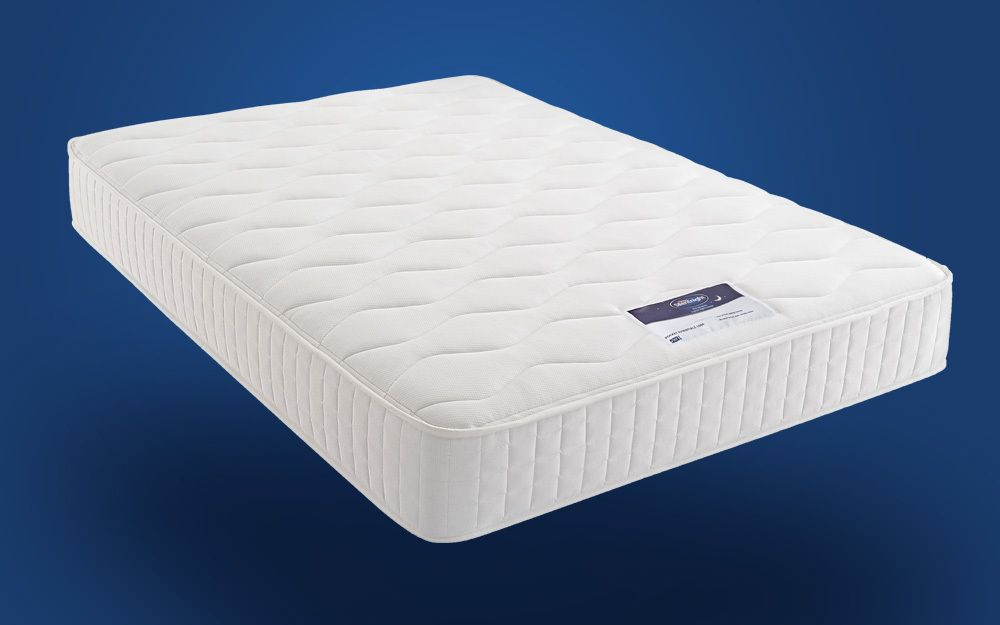 Silentnight Essentials Pocket 1000 Mattress Online