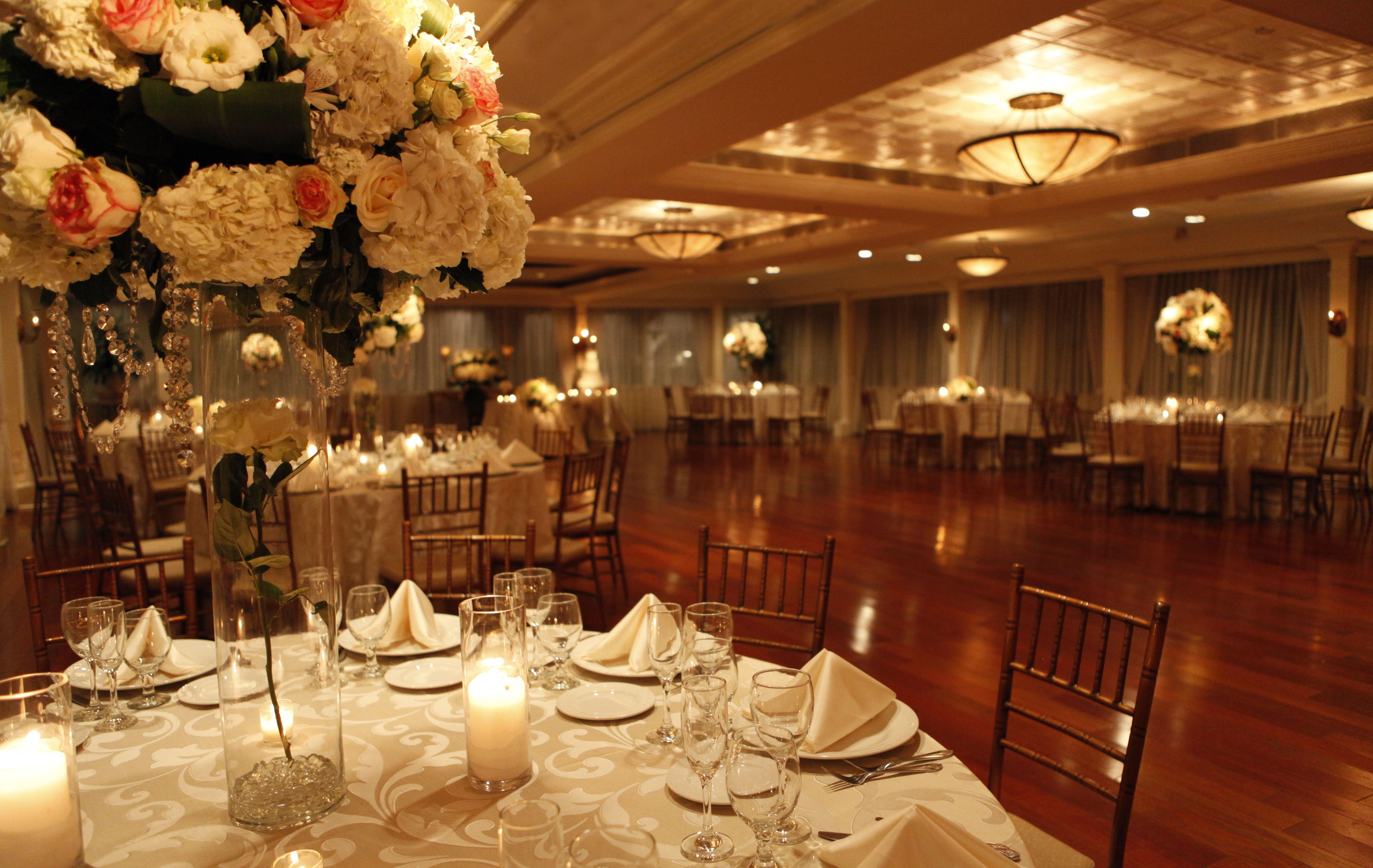 Long Island Wedding Venue Fox Hollow Catering Hotel