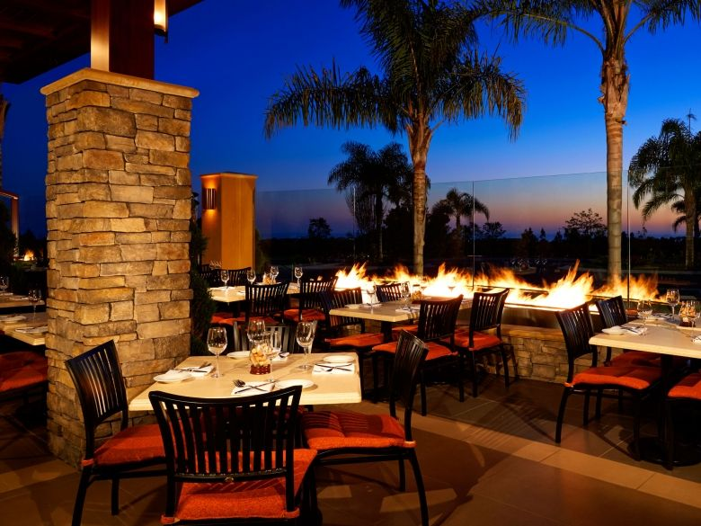 Carlsbad Resort Sheraton Spa
