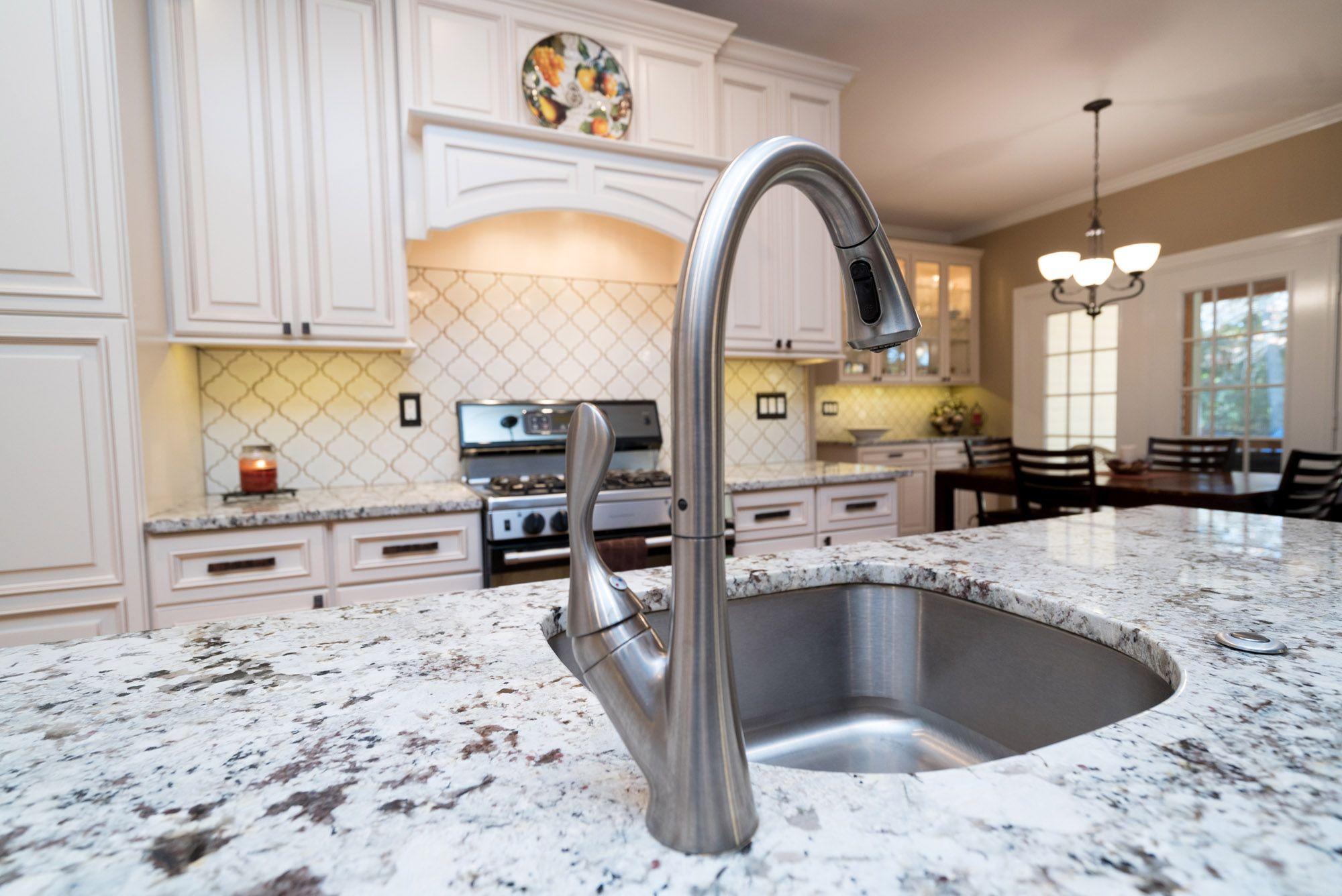 Kitchen Remodeling In Leesburg VA Charlene Kitchen Cabinets In - Bathroom remodeling leesburg va