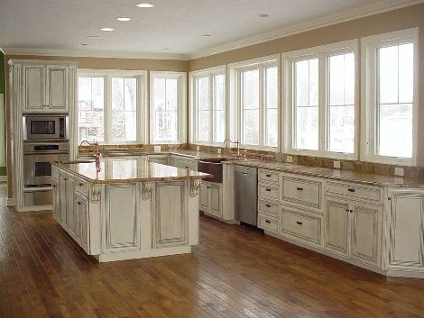 Kitchen With Wall Of Windows Google Search Remodel