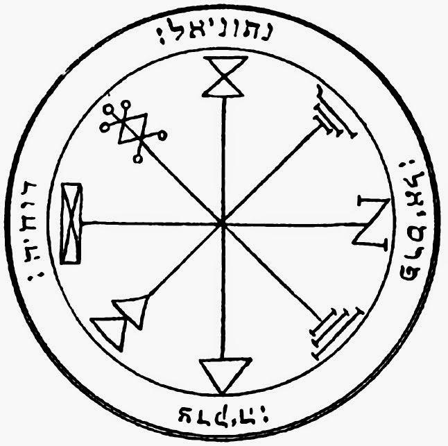 Talismanes runicos ~ Runas sanadoras