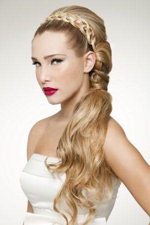 Fabulous 1000 Images About Beautiful Blondes On Pinterest Short Hairstyles Gunalazisus