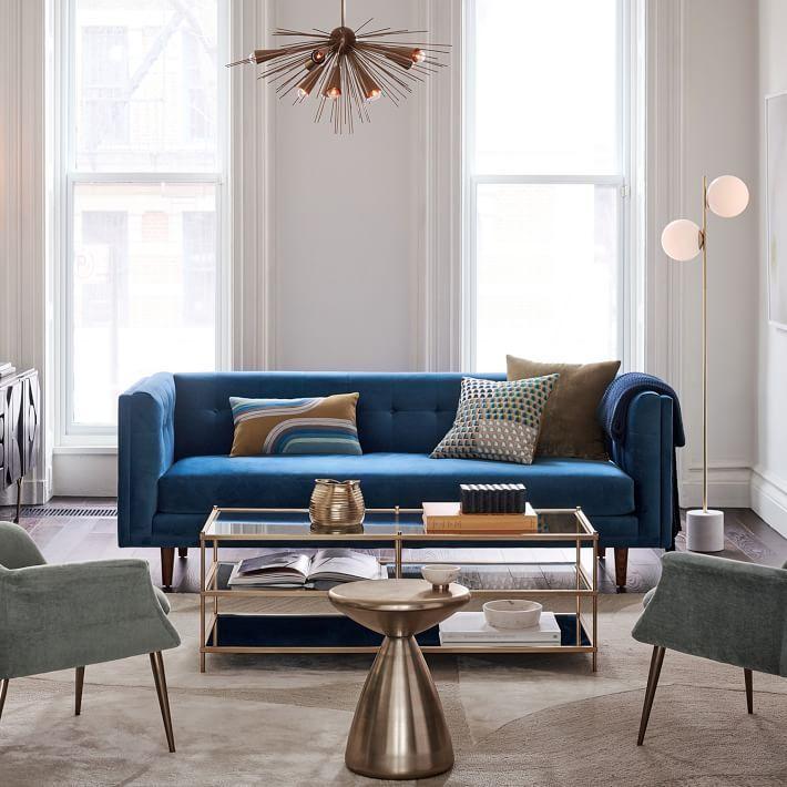 2021 interior design trends living room #2021 #interior # ...