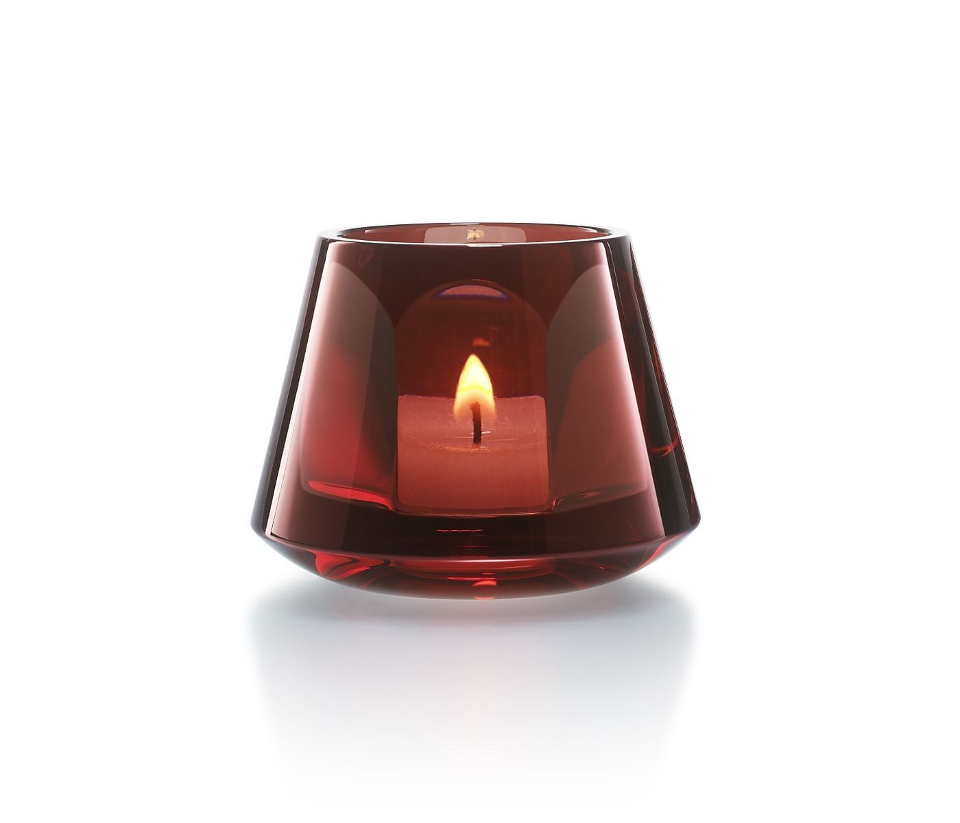 Harcourt Baby Our Fire Votive In 2020 Candle Collection Baccarat Crystal Candles