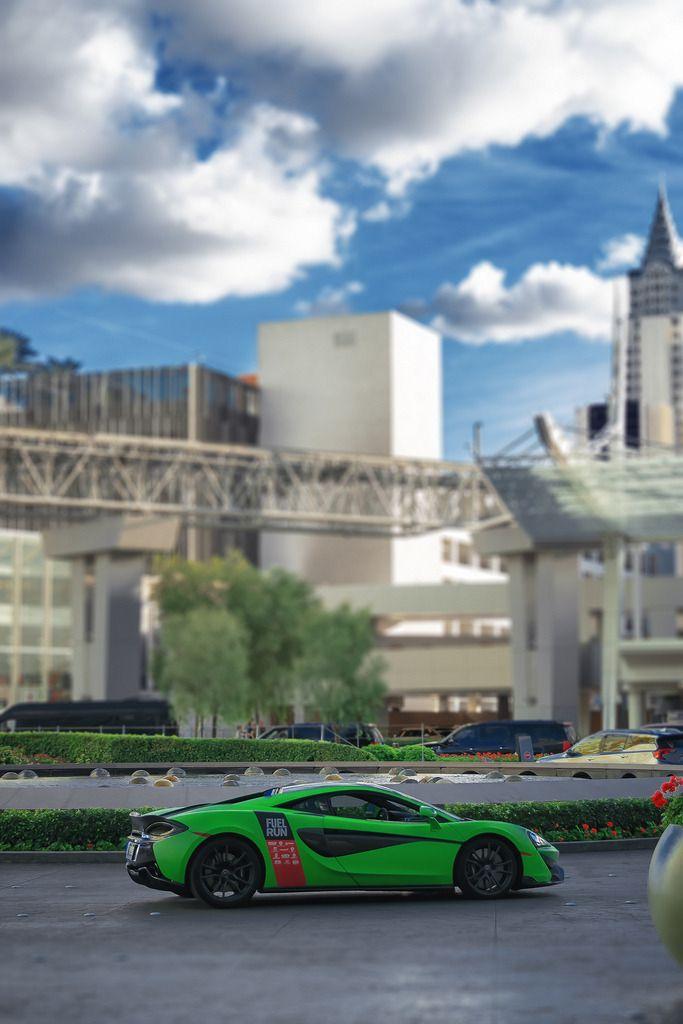 Mclaren At Aria Resort In 2020 Casino Resort Casino Las Vegas Las Vegas
